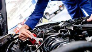 Reparaciones del automóvil Valencia profesionales