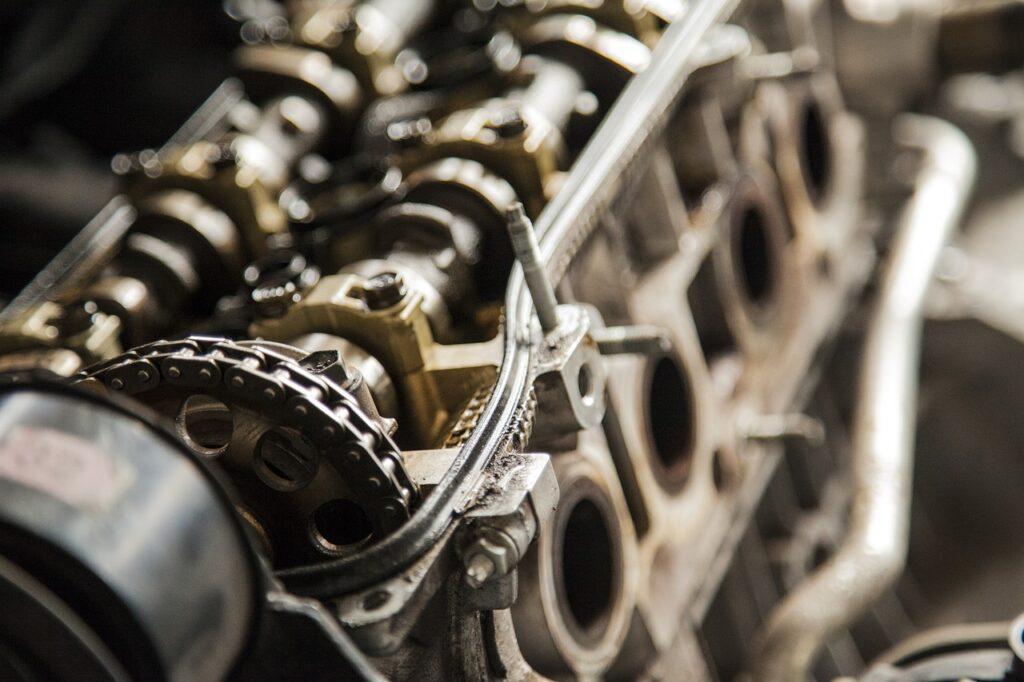 Reparar motores Valencia