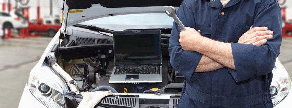 Mecánica del automóvil Valencia