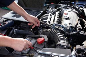 Reparación vehículos alta gama Valencia