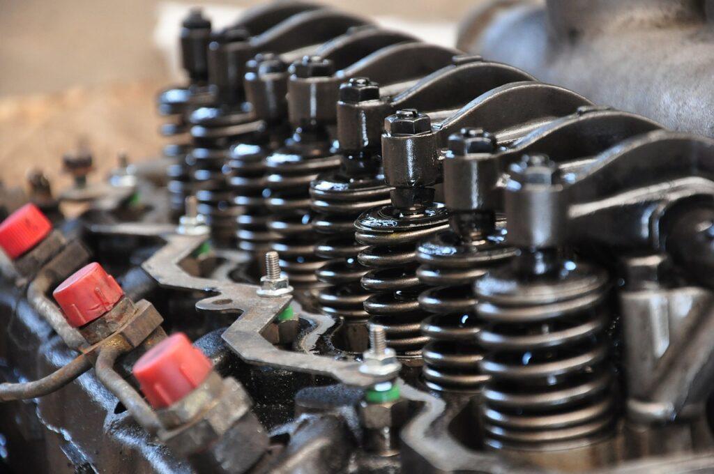 Reparar motor gripado Valencia