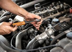 Reparación vehículos industriales Valencia
