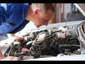 Servicios de taller mecánico Valencia